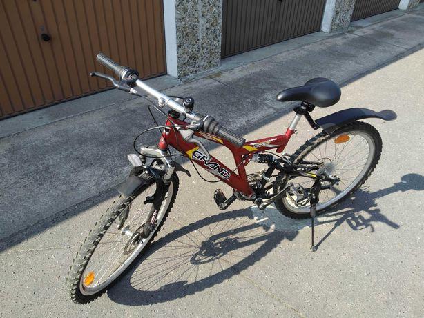 Rower Grand 250
