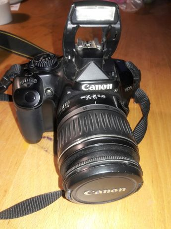"Фотоаппарат ""Canon"""