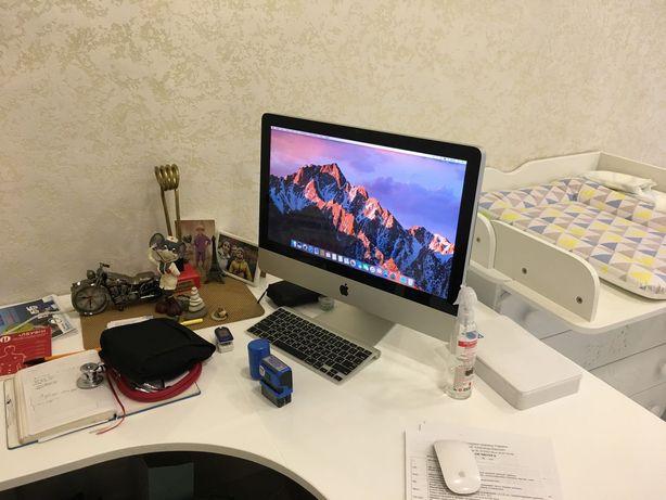 Продам iMac (21,5 дюйм., конец 2011 г.)