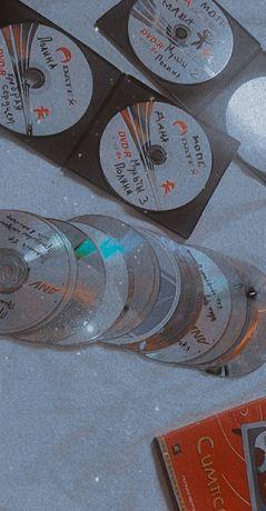 DVD диски(недорого)