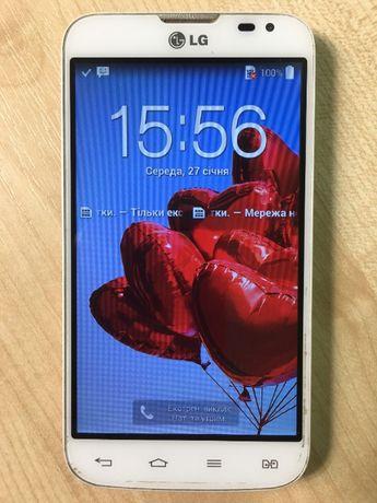 Смартфон LG L70DualD325 (27352)