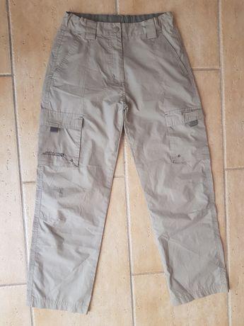 Spodnie dziecięce trekkingowe Mountain Werehouse. 9-10 lat.