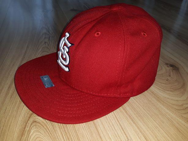 Czapka New Era St Louis Cardinals Bejsbolówka 56,8