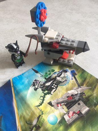 Lego Chima, оригинал
