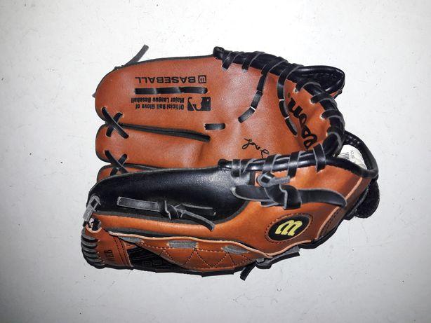 Rękawica Baseballowa WILSON Lewa
