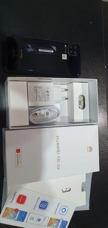 HUAWEI P40 Lite 6/128 Gb Dual Sim Midnight Black