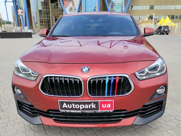 Продам BMW X series (все) 2018г.