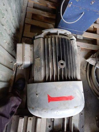 Silnik elektryczny 37 kW
