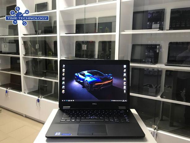 Ультрабук Dell Latitude E7470 [i5] FULL IPS R8 [SSD] на Куліша 22