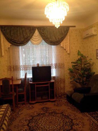 Продаётся 3-х к.квартира, пгт. Иршанск, ул. Л.Украинки 4а