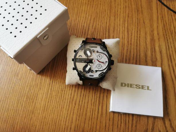 Nowy Zegarek Marki Diesel