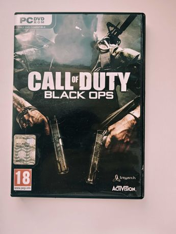 Продам диск Call of duty