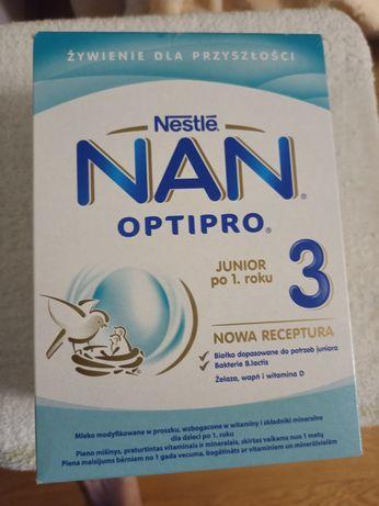 Дитяча суміш Nan optipro 3