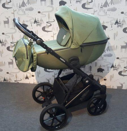 NOWOŚĆ - Wózek 2w1 RIKO NESA -Sklep BabyBum
