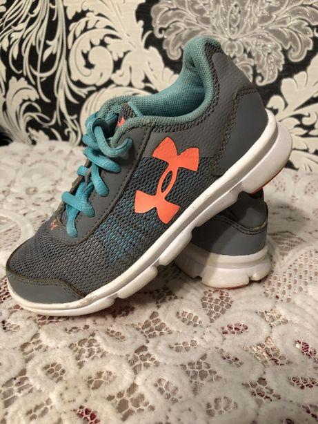 Кросівки дитячі Under Armour (кроссовки, Nike, Puma)