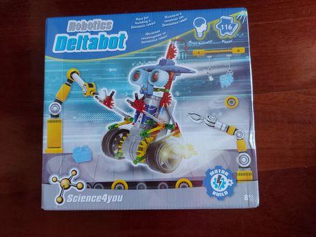 Robotics science 4 you