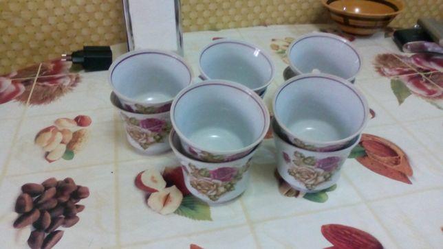 Чашки набор 10шт.