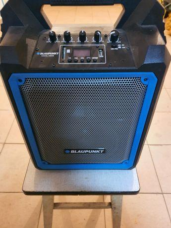 System audio Blaupunkt MB06 karaoke Bluetooth 500W