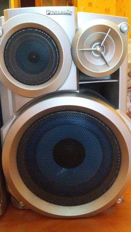 Продам музыкальный центр Panasonic SA-AK410