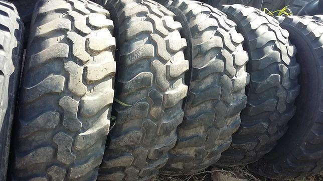 Opona 365/80R20 Dunlop 14,5R20 opony 2020 rok stan bdb
