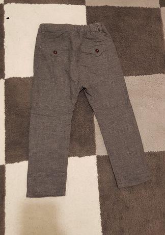 Spodnie Zara 3-4 lata 98-104 cm