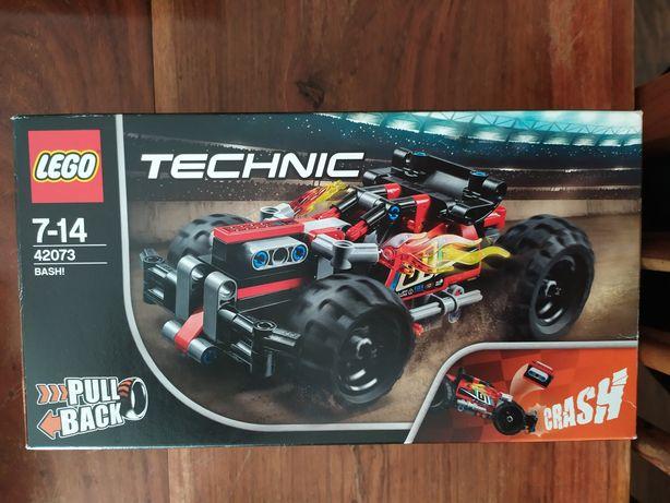 LEGO Technic 7-14