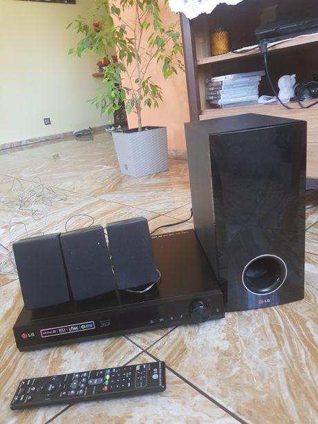 KINO DOMOWE LG Blu-ray 3D 5.1 BH4030S