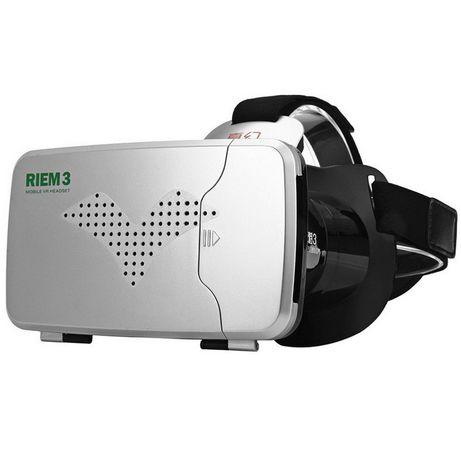 RITECH Riem III Virtual Reality 3D Glasses - Oculos VR