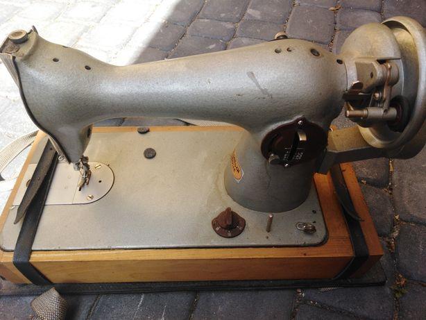 Maszyna do szycia podolsk antyk