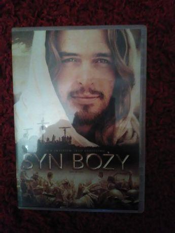 Płyta DVD film Syn Boży