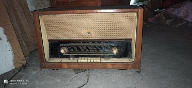 Radio rapsodia 320 sprawne