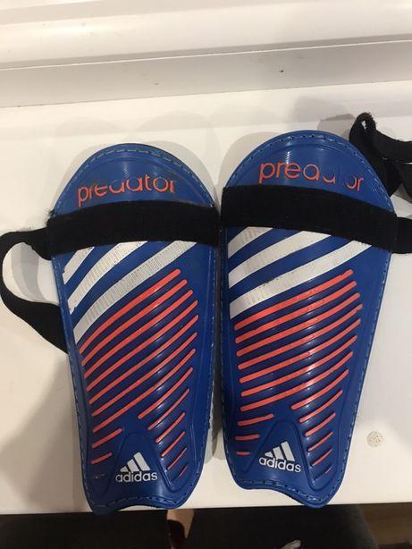 Щитки Adidas Predator оригинал
