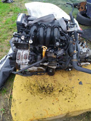Silnik kompletny AKL 1.6 8V audi, golf,seat
