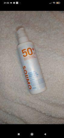 Solimo filtr przeciwsłoneczny spf 50