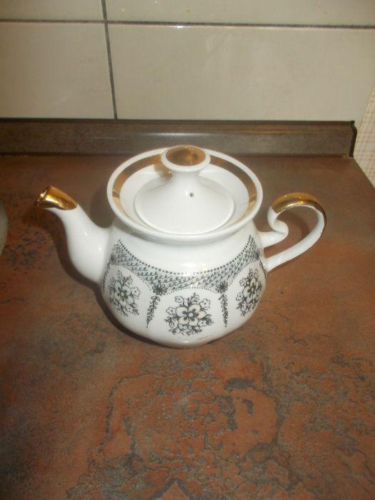 Заварочный чайник на 0,5 л, СССР