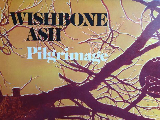 Wishbone Ash- Pilgrimage Lp.