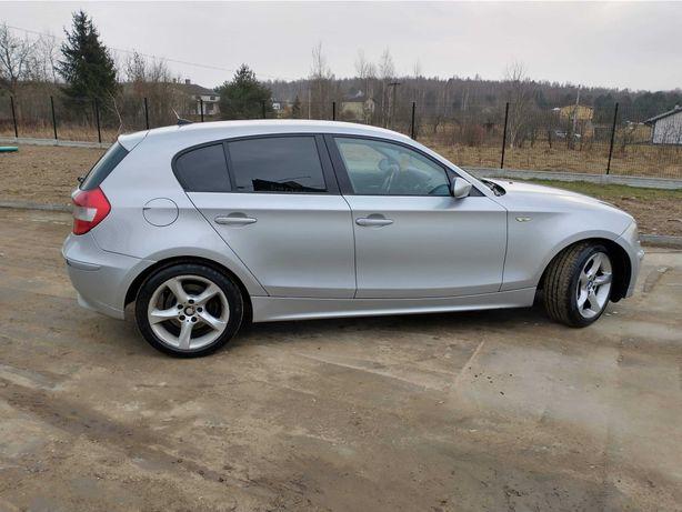 Sprzedam BMW 120d