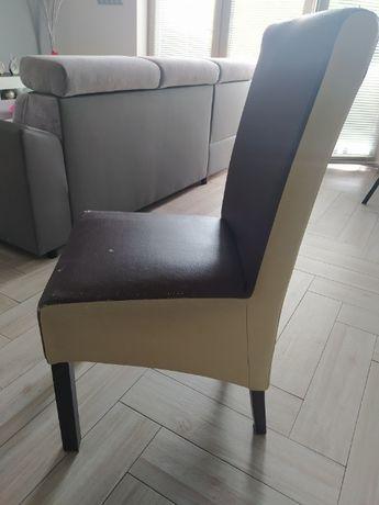 Krzesła fotel bardzo wygodne