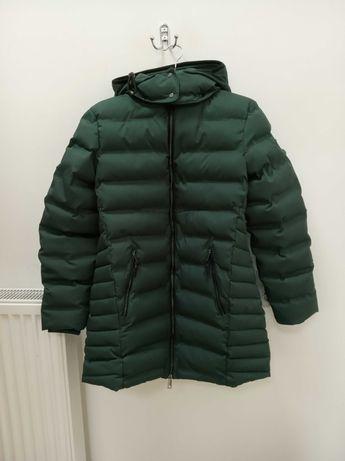 Куртка Street One, зима, р.38 (S/M) Бронь