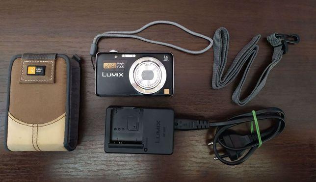 Aparat Panasonic Lumix DMC-FS40
