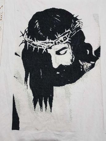 Quadro Cara de Cristo