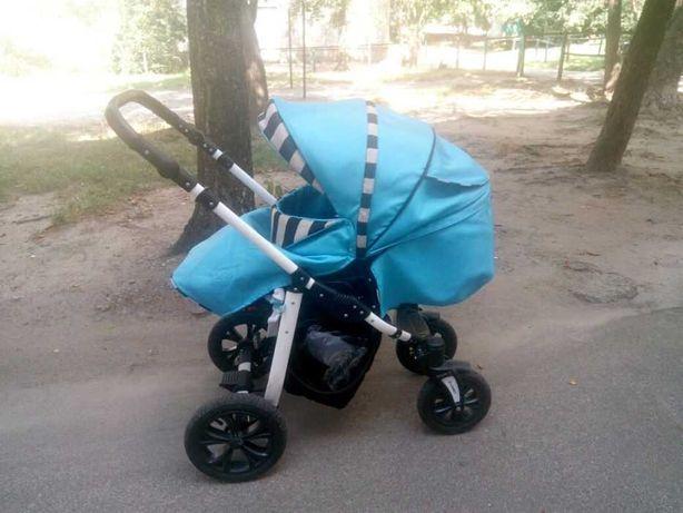 коляска дитяча LONEX Sport