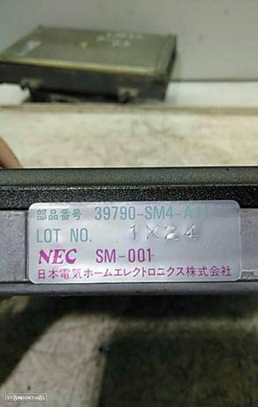 Centralina Motor Honda Accord Iv (Cb)