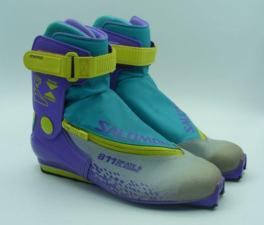 Buty biegowe SALOMON 811 S&C SNS PROFIL roz. 42 dł. wkładki 26cm