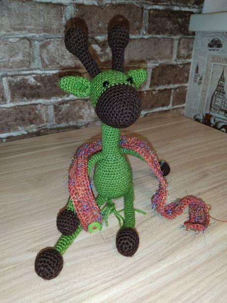 Іграшка игрушка Жираф