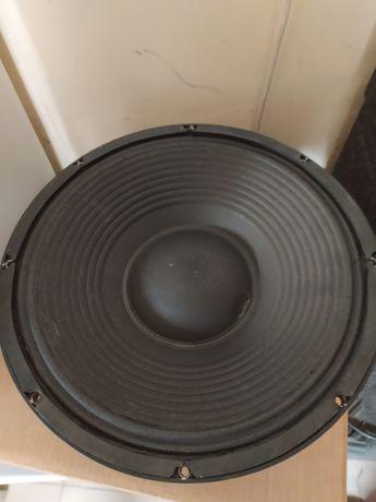 Głośniki 12 cali, 400 Wat RMS