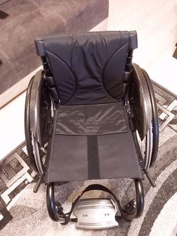 Sprzedam Nowy wózek aktywny.