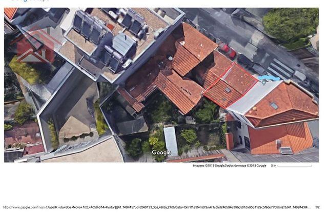 Projecto Remodel.Residência Universitária 7 Suites (10 Camas) 212.500€