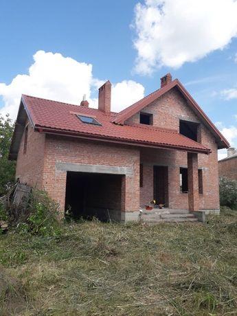 Продаж - Будинок, смт. Брюховичі, незавершений