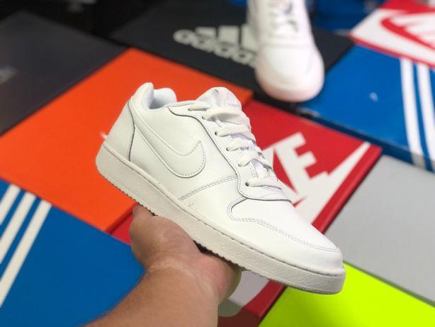 Кроссовки Nike Ebernon Low ОРИГИНАЛ AQ1775-100 кеды